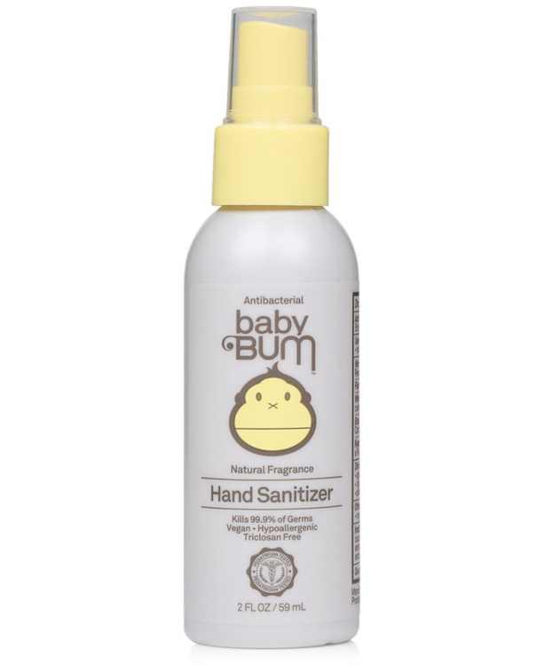 Baby Bum Hand Sanitizer, 2-oz.