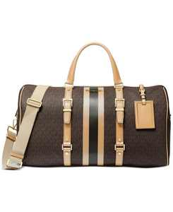 Bedford Travel Extra Large Signature Weekender