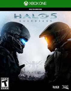 Halo 5: Guardians Standard Edition - Xbox One