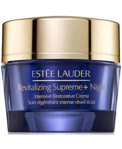 Revitalizing Supreme+ Night  Intensive Restorative Moisturizer Creme, 1.7-oz.