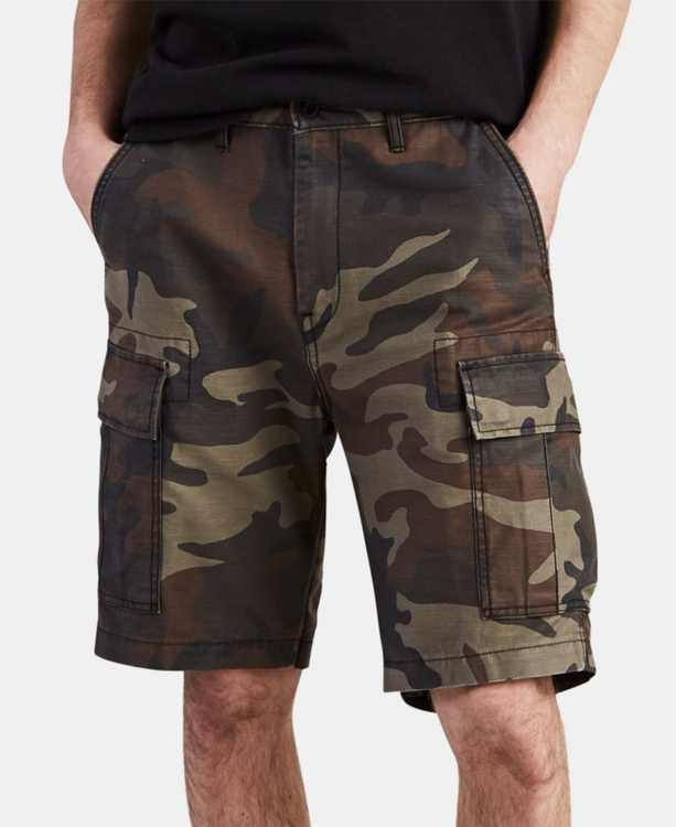 Men's Carrier Loose-Fit Cargo Shorts