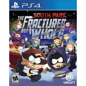 South Park: The Fractured But Whole Standard Edition - PlayStation 4