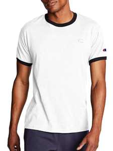 Champion Men's Classic Jersey Ringer T-Shirt, Sizes S-2LX