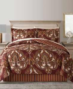 Odyssey Reversible 8-Pc. Comforter Sets