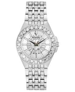 Women's Phantom Stainless Steel Bracelet Watch 32mm