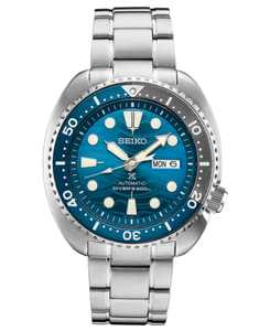 Men's Automatic Prospex Divers Stainless Steel Bracelet Watch 44mm, A Special Edition