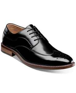 Men's Fletcher Wingtip Oxford Shoes