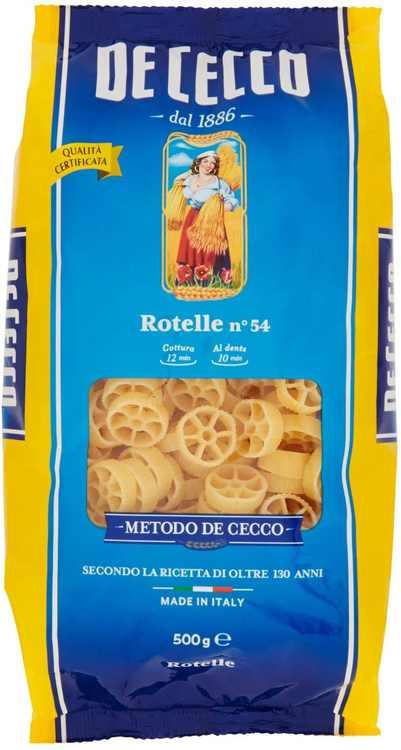 Rotelle De Cecco No. 54 (500g)