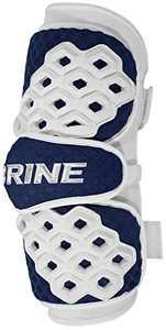 Brine Triumph II Lacrosse Arm Guards