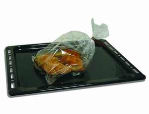 Cooks Innovations Cooking Bags Set of 10 - Lock In Flavor & Juices - Use In Oven Or Microwave