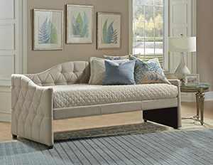 Hillsdale Furniture Jamie Daybed, Twin, Beige
