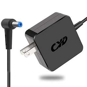 CYD 40W 30W Powerfast-Replacement for Laptop-Charger Acer-Aspire E15 E3 E5 es1 V3 V5 R3 Chromebook C7 C710 AC700 Travelmate B1 B113 TMB113 One D250 D255 D255E D257 D260 ZA3 ADP-40TH Adapter-Power-Cord