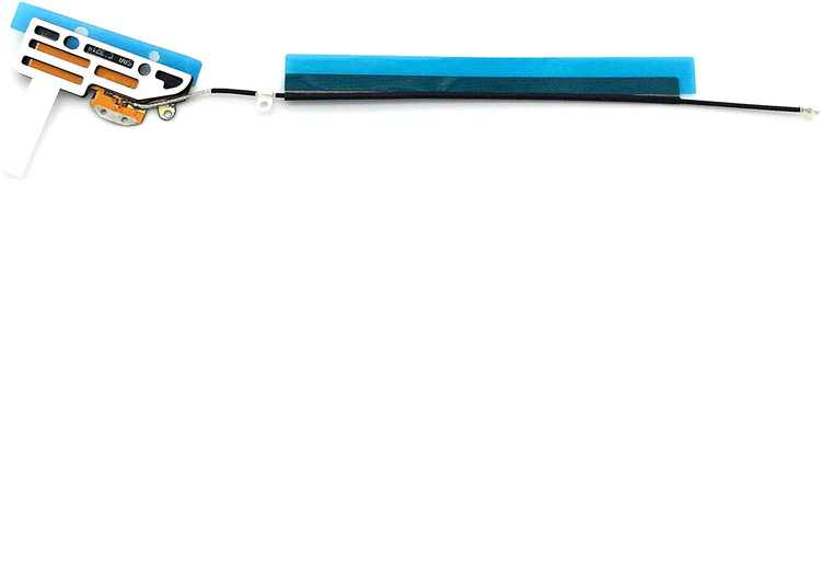 COHK WiFi Antenna Flex Cable Replacement Part for iPad 3 and iPad 4