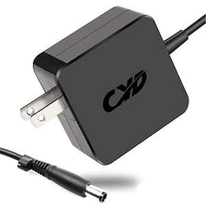 CYD 45W 19.5V 2.31A Powerfast Replacement for Laptop-Charger-HP Pavilion G4 G6 G7 M6 DM4 DV4 DV5 DV6 DV7 G60 G61 G72 Elitebook 2540P 2560P 2570P 2730P 2740P 2760P 6930P 8440P Power-Cord