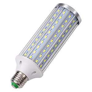150W Equivalent Light Bulbs, AMAZING POWER 40W E26 LED Corn Bulbs Medium Screw Base Bulb 3000LM Daylight White Super Bright Light Bulb for Photography Garage Lighting