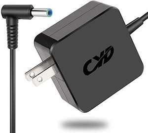 CYD 65W 19.5V 3.33A Powerfast-Replacement for Laptop-Charger HP Envy x360 15-u010dx 15-u011dx 15-u002xx 15-u050ca 14-f020us 14-f021nr 15-F009WM 15-F023WM 15-F039WM 15-F059WM 15-g073nr F9H92UA
