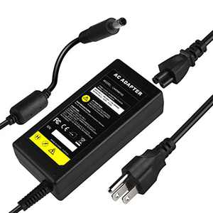 19.5V 2.31A 45W AC Adapter Charger for Dell 15-3552 HK45NM140 LA45NM140 HA45NM140 KXTTW 15-355 Notebook Pc Power Cord
