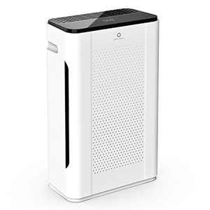 Airthereal APH260 Air Purifier with 3-Filtration-Stage True HEPA Filter-Removes Allergies, Dust, Smoke, and Odors for Home, Large Room and Office-CARB Certified, 152 CFM, Pure Morning