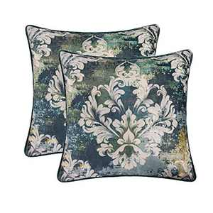 Hahadidi Home Décor Throw Pillow Covers 14 x 24 Inch(35x60cm) Decorative Farmhouse Summer Pillowcases Printed Cushion Cover(No Pillow Inserts) for Sofa Bedroom