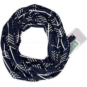 Women's Fashion Soft Plaid Blanket Scarf Stylish Cozy Tartan Scarves Winter Warm Long Large Elegant Wrap Shawl (Arrow Pattern)