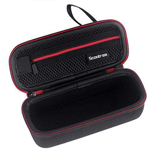 Scootree Hard Travel Case for Anker SoundCore 1/2 Portable Bluetooth Speaker