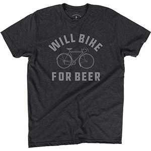 Magic Pine Fun T-Shirt for Bike Lovers