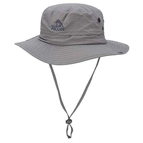 Sun Hat for Men Women UV Protection for Fishing Camping Hiking Beach