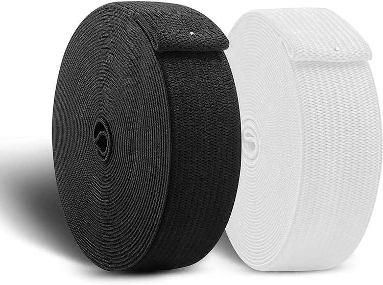 """CZ Store Elastic Sewing Bands 