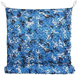 Tongcamo 150D Camo Netting Camouflage Net Hunting Blinds for Hunting, Sunshade, Decoration, Fence, Party