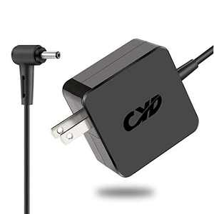 CYD 19V 45W PowerFast-Replacement for Laptop-Charger AC-Adapter Acer 11 13 14 15 CB3-532 R11 R13 A13-045N2A N15Q9 C731 C738T 14 CB3-431 CB3-431-C5FM CB3-431-C0AK CB3-431-C3WS CB3-431-C5EX N15Q8 N15Q9