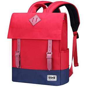 FEITH&FELLY School College Backpack for Teens Women Men Waterproof Travel Laptop Backpack Casual Dayback