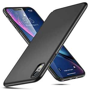 Drop Tested [Scratch-Resistant] Wireless Charging for Apple iPhone 11 pro max