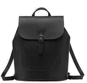 Scarleton Chic Casual Fashion Handbag, Backpack H1608207901, Black