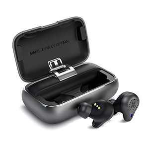 Truly Wireless Earbuds Mifo O5 II Gen 2,Bluetooth 5.2 in-Ear Environmental Noise Cancelling Headphones,150 Hours of Playback Dynamic Bass APT-X Earphones,IPX7 Sports Earbuds
