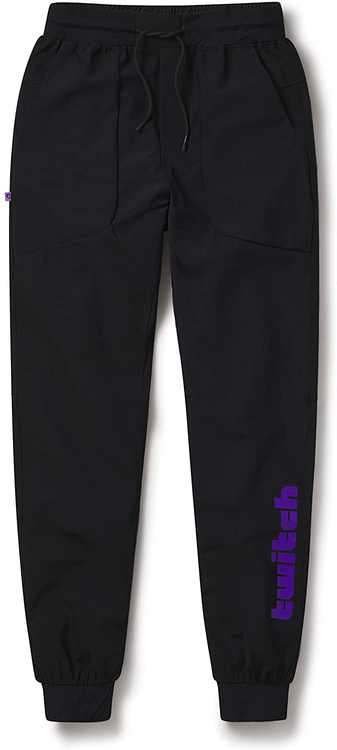Twitch Athletic Jogger