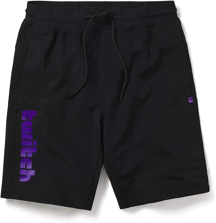 Twitch Athletic Short