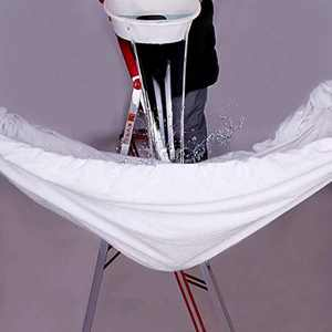 "CottonHouse CaliforniaKing Size 100% Waterproof Mattress Protectors Mattress Cover Proof 8""-21"" Deep Pocket Soft Breathable Noiseless"