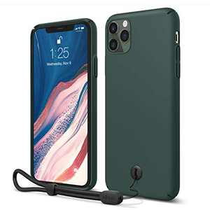 elago iPhone 11 Pro Max Slim Fit Strap Case 6.5"