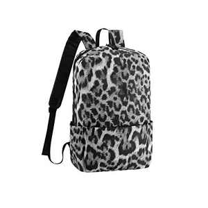 HUA ANGEL Small Backpack Unisex Fashion Casual Sports Travel College Daypack Bag