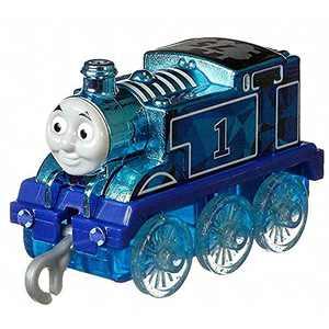 Thomas & Friends GLK66 Friends Fisher-Price Diamond Anniversary Thomas, Multi-Colour
