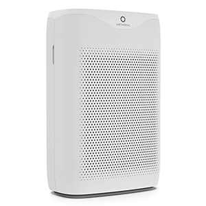 Airthereal APH230C Floor Air Purifier with True HEPA Filter for Home and Office, Remove Allergies, Pollen, Dust, Smoke and Pet Dander | Pure Morning Series