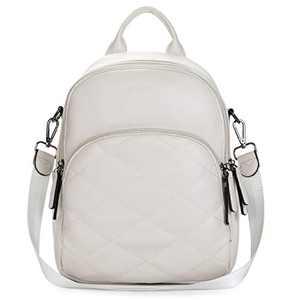 WESTBRONCO Backpack Purse for Women Leather Travel Anti Theft Large Designer Backpacks Ladies Shoulder Bag