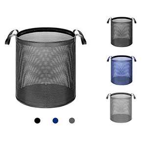 Mambabydad Collapsible Laundry Basket Large Clothes Hampers for Laundry,EVA Laundry Bin for Bedroom,Closet and Toys Organizers and Storage