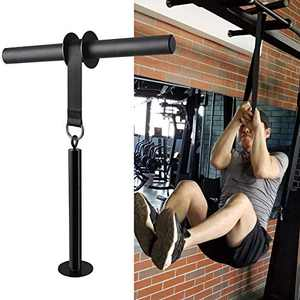 antWalking Wrist Forearm Blaster Roller Trainer, Weight-Bearing Rope Arm Strength Training Hand Grip Profession Fitness Equipment with Anti-Slip Handles for Home Gym Workout Exercise