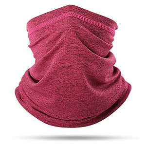 IIY Cooling Neck Gaiter Face Mask/Face Cover/Face Scarf UPF 50+ Sun Protection for Fishing Hiking Cycling