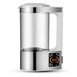 EEX Portable Detergent Maker Spray Bottle– Multipurpose Household Sodium Hypochlorite Generator Machine (White, 2L)