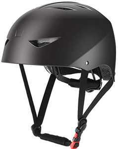 Bike Cycling Skateboard Helmet Adjustable Helmet for 5~16yrs Kids Children Boys Girls Youth, Safety Scooter BMX Roller Skating Inline Skating Rollerblading Helmets