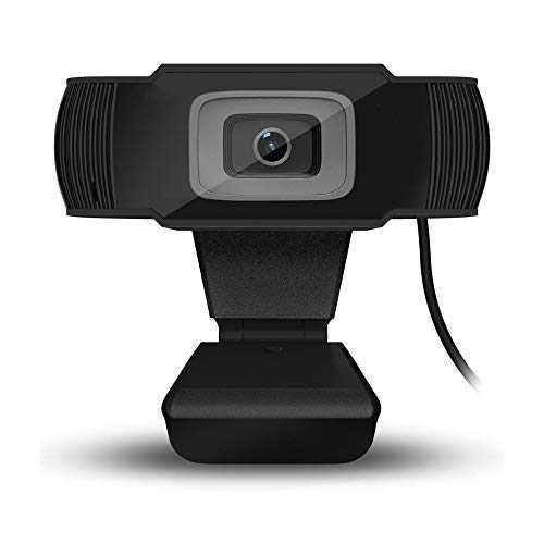 Webcam Camera 1080P Hd Webcam with Microphone for Facetime USB Camera…