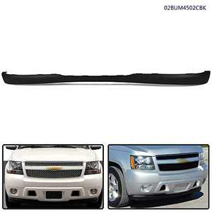 New OE Replacement For Chevrolet Suburban 1500 2500 Avalanche 2007-2013 Front Bumper Air Dam Deflector Lower Valance GM1092208