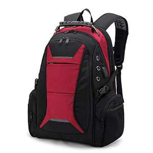 Backpack with Laptop Compartment, Large Travel Laptop Backpack Fits up to 17 Inch Laptop with USB Charging Port for Women Men Business College High School